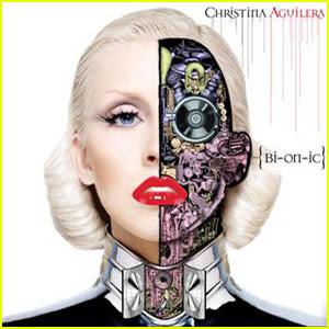 Christina Aguilera   Prima Don