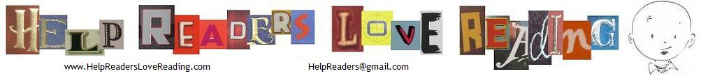 Help Readers Love Reading
