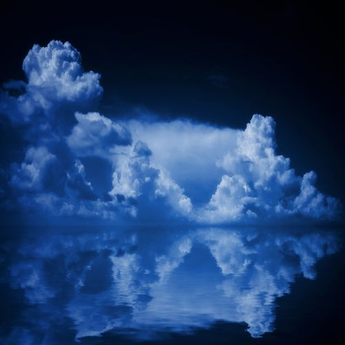 Amazing Cloud Photography: Beautiful Photography: Amazing Reflective Photography Part 2