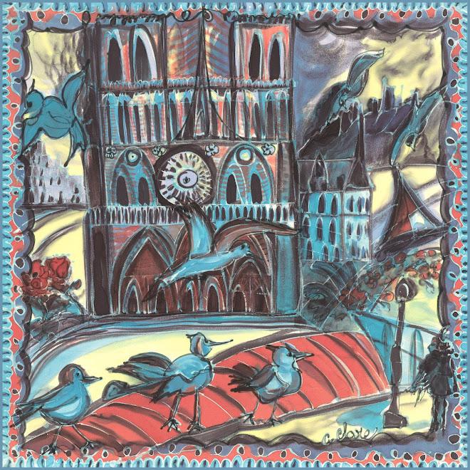 ville lumière 2003
