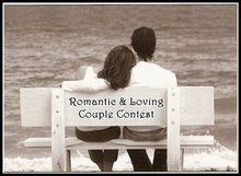 Romantic &amp; Loving Couple Contest
