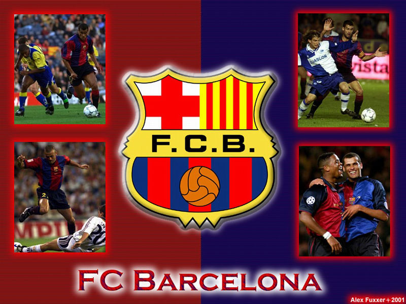 barcelona fc. Barcelona FC