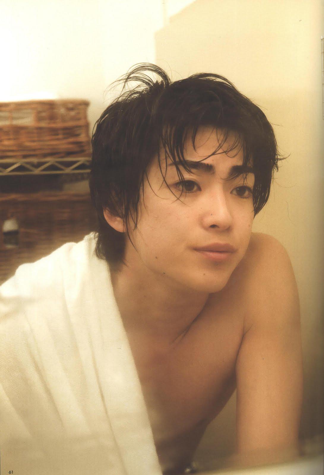 Daito Shunsuke 063