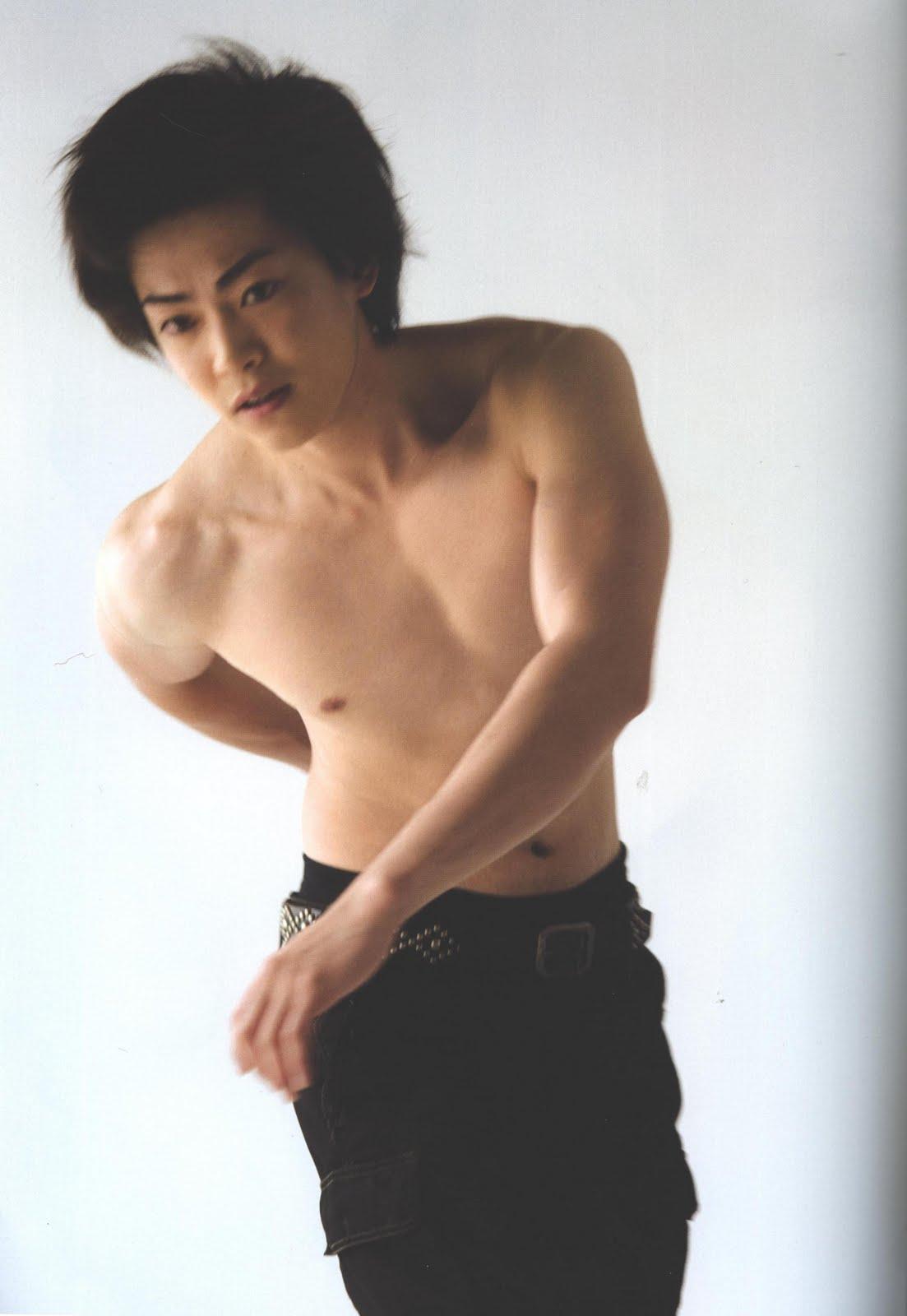 Daito Shunsuke 093