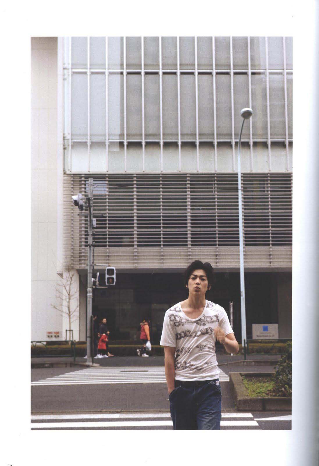 Daito Shunsuke 075