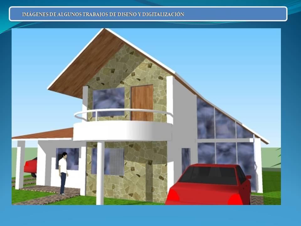 Crearquitectura jaibau c a dise o y construccion de viviendas for Diseno de construccion de casas