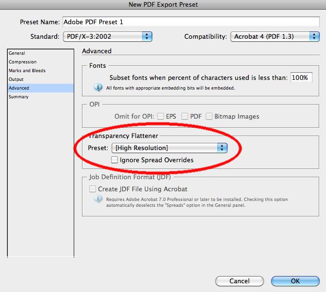 Il Client Per La Gestione Della Posta Unibox è Pronto Per: ARTIGRAFICHE: Come Si Esporta Un PDF Pronto Per La Stampa?