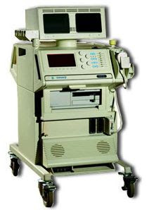 ultrasound machine specifications