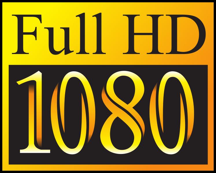 HD 1080p - Các định dạng phim HD phổ biến hiện nay