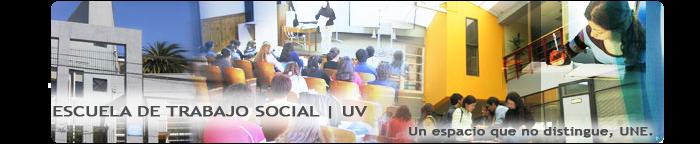 Escuela de Trabajo Social | Universidad de Valparaíso | en toma!!