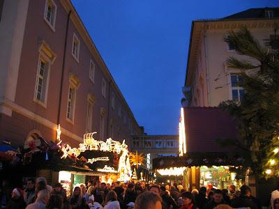 Karlsruhe Weihnachtsmarkt 1