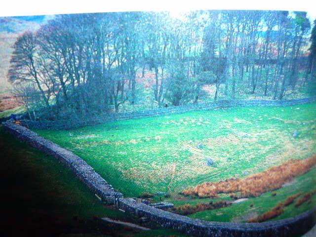 ハドリアヌスの長城の画像 p1_34