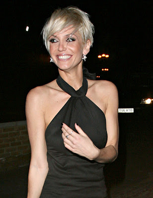 2009 Hairstyles Trends Pixie Cropped Haircut