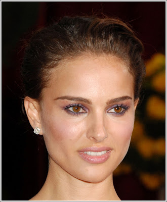 How To Get Natalie Portman Oscar Makeup Look