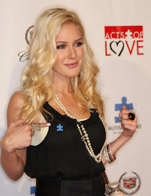 Trendy Hairstyles 4 Me: Heidi Montag Hairstyles and Hair Trends