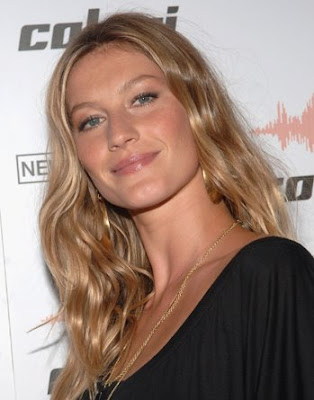 Check out the Sizzling Summer Hairstyles hippy hairstyles