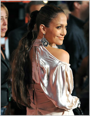 jennifer lopez hairstyles updos. How To Get Jennifer Lopez