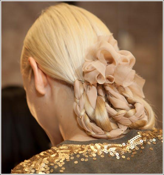 jason wu spring 2011 hair