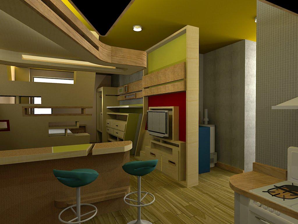 301 studio explorations parrish st wine bar residential design development 3 - Residential bars ...