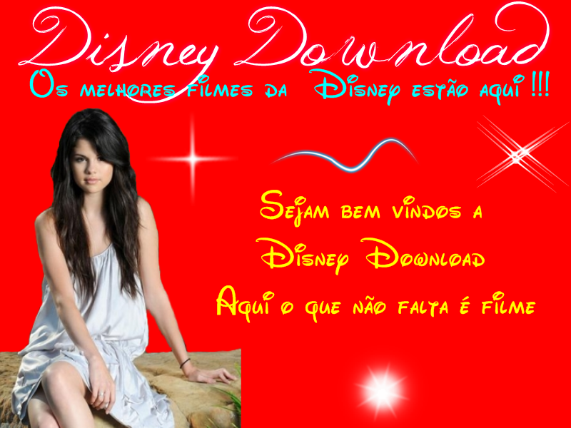 Disney Downloads
