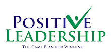 Positive Leadership Website