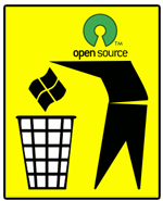 Opensource vs Proprietary = Idealisme vs Realitas