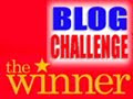 Blog Challenge VII - The winner