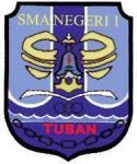 Logo SMA Negeri 1 Tuban