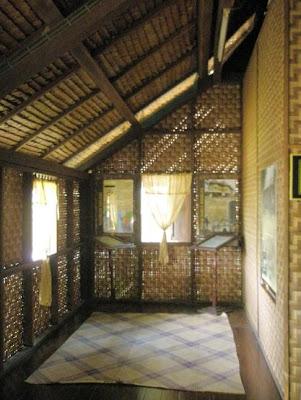 SENI LAMA MELAYU MALAY OLDEN ART Mini Malaysia Rumah