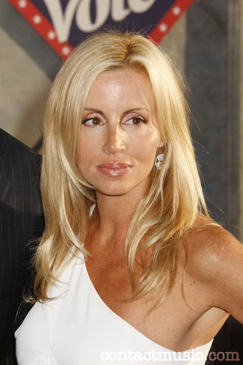 Images Camille Grammer Hair