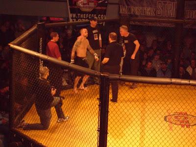 Portland MMA