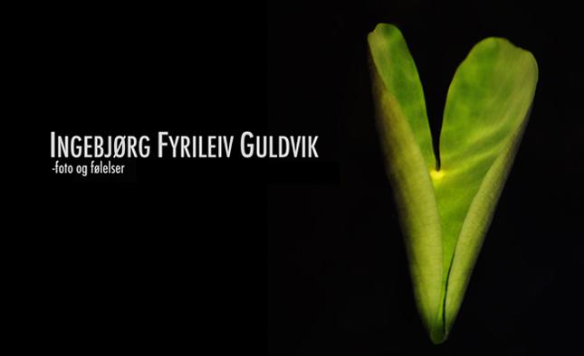 Ingebjørg Fyrileiv Guldvik (NN)