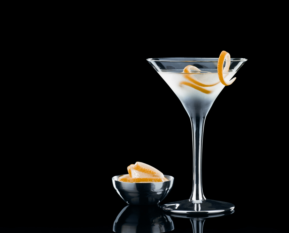 The F-list: Win Tickets to a Night of Classic Cocktails!