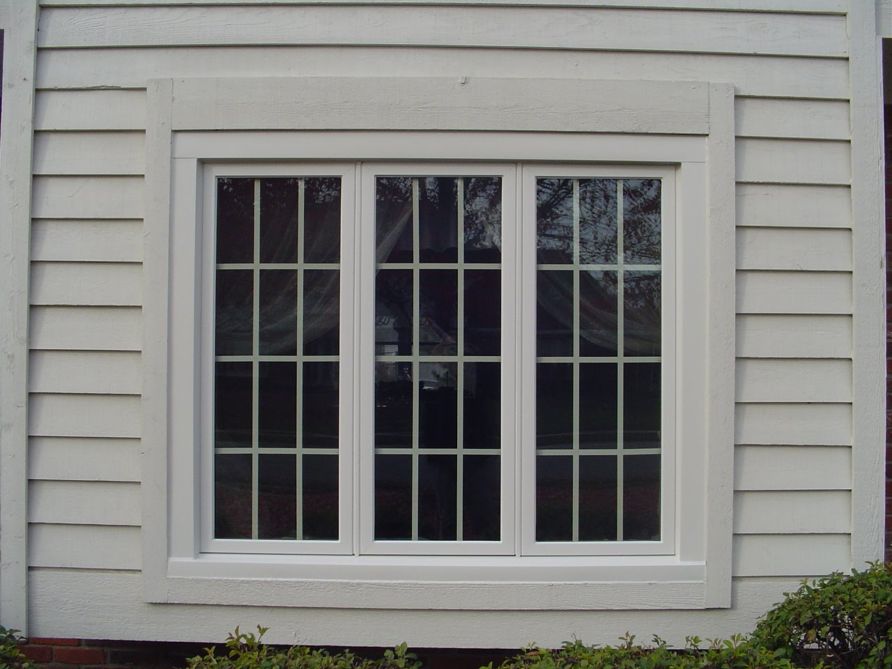 Redirecting for Replacement casement windows