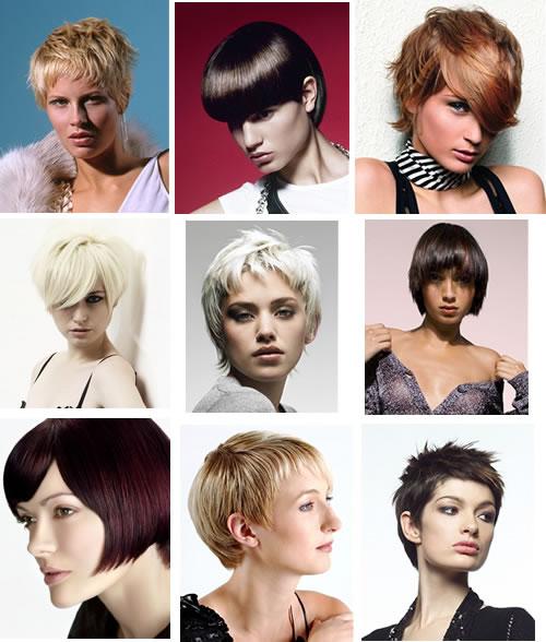 O corte de cabelo chanel