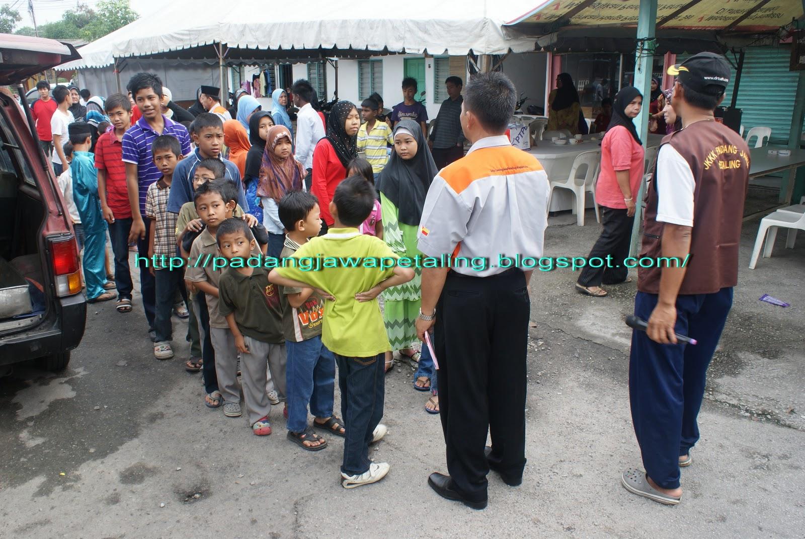 Pusat Pakaian Hari Hari Jalan Petaling