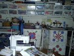 I love my sewing room!