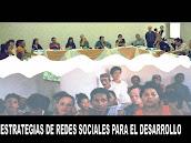 ESTRATEGIA DE REDES (NET) SOCIALES PARA EL DESARROLLO