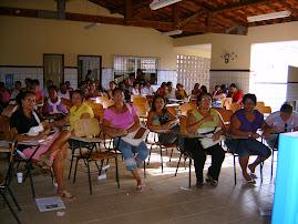 Professores da Região da DIREC 11
