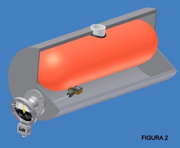 Ingenier a el ctrica explicada indicador magn tico del for Deposito de expansion