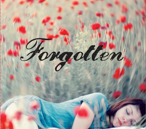 Book We Covet: Forgotten by Cat Patrick