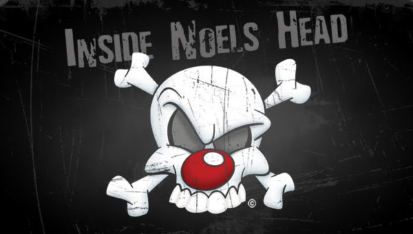 Inside Noel's head
