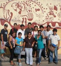 Maestros de folklor de Trujillo y Lima