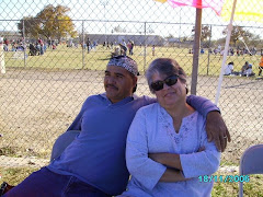 Mom & Berto