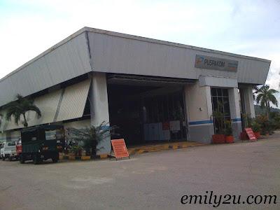 Puspakom SP Kedah