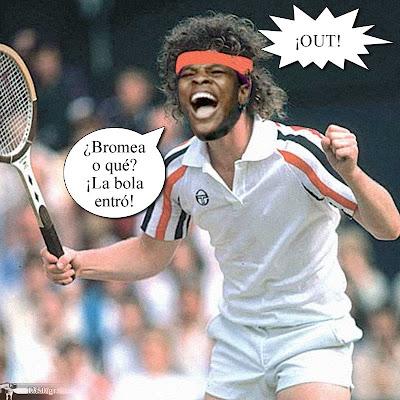 Serena McEnroe