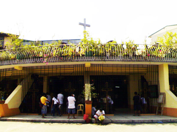 Saint Gabriel the Archangel Parish Church