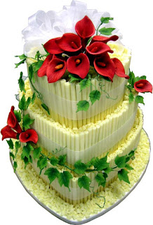 Cake Decorating, www.cake-links.com