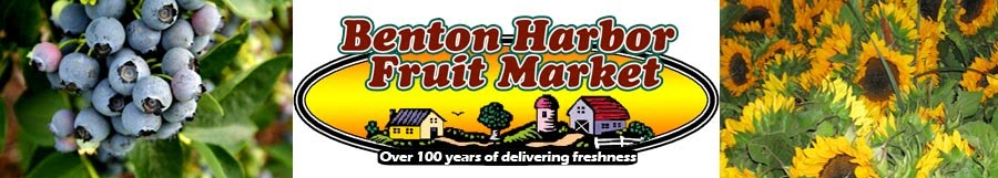 Benton Harbor Fruit Market