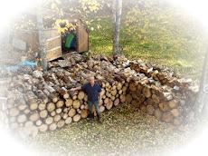 My Alaskan Woodsman